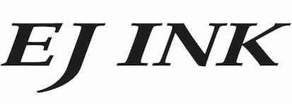 Logo Encre Roland EJ Ink