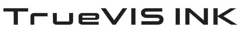 Logo Encre Roland TruVIS INK