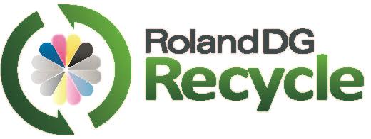 Recyclage ROLAND
