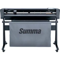 SummaCut D120-RL