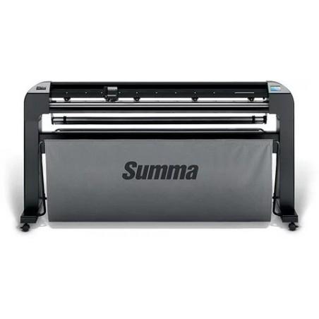 Summa S-Class S2 140D