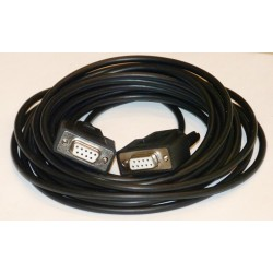 Cable série RS232 9br / 9br...