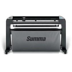 Summa S-Class S2 120D