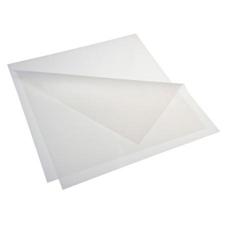 Tapis de protection Secabo en Silicone 40 x 40cm