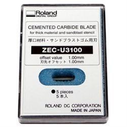 Lame ZEC-U3100 (matériaux...