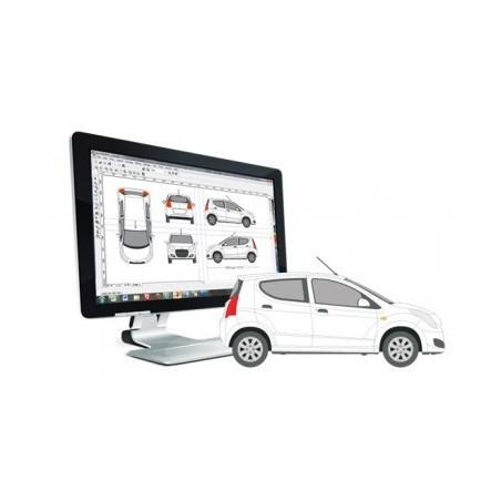 Car'n Truck -- Téléchargement des nouveaux véhicules pendant un an,