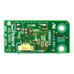 ASSY,CUT ORG BOARD XC‐540