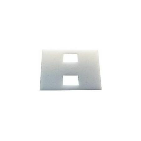 PAD,WIPE XF-640 - Eponge récupération déchets Wiper