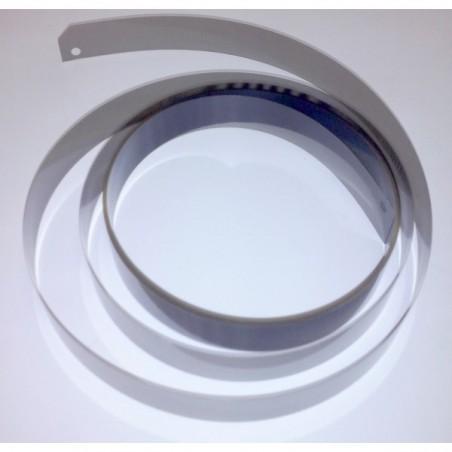 SHEET,LINEAR SCALE FJ-540 - Bande encodeuse pour SC-540-SC545