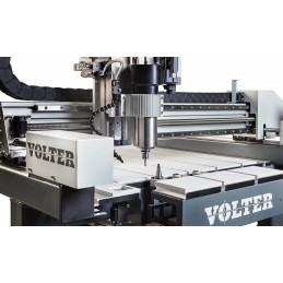VOLTER Series S