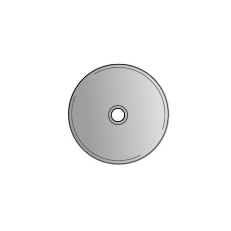 Lame circulaire pour support TEXC (10pcs)