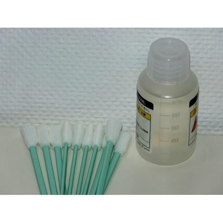 Kit de nettoyage TR2 (6000004662) (10sticks +100ml)