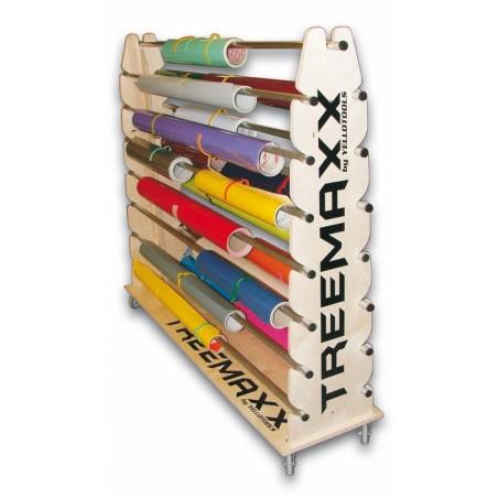 TreeMaxx Tube - Porte Rouleaux