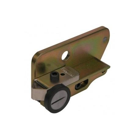 STVG4 - Outil V-Groove 4 mm - Rainurage Dibond ou PVC pour pliage à angle de 90°