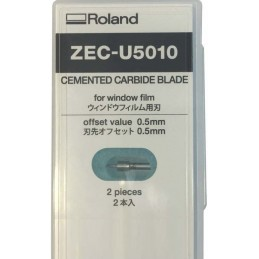 Lame ZEC-U5010 (Boite de 2...
