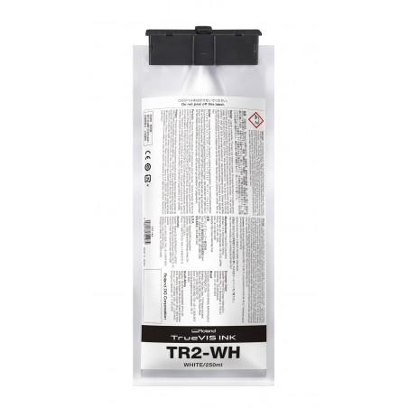 Encre Roland (TR2) 250ml TrueVis 2 Blanc