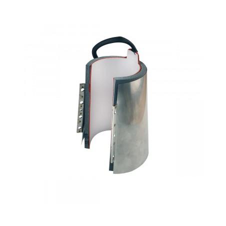 Manchon Conique H150 mm SCHULZE BluePress MUG