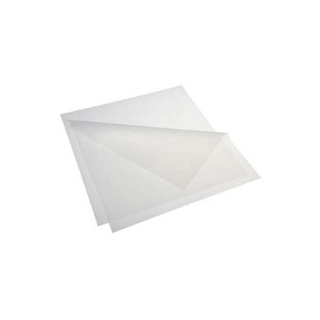 Tapis de protection Secabo en Silicone 40 x 50cm