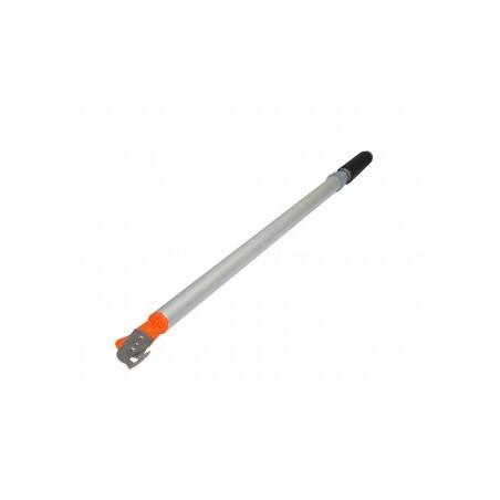 Cutter réversible manche télescopique de 75 à 105 cm