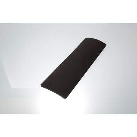 Coussin 12cm x 39cm en mousse de silicone épaisseur 10mm pour plaque amovible pour presses transfert