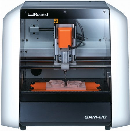 ROLAND SRM-20 (232 x 156mm) - Pack gravure standard