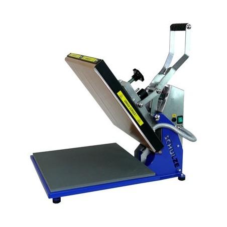 SCHULZE Blue PRESS S3 400x500