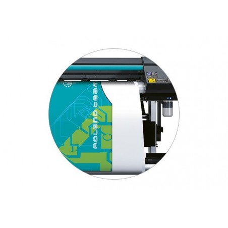 Dye Sublimation Tacky Paper (1m62 x 140m)