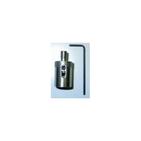 Adaptateur Ø 3,175mm pointe diamant pour EGX-20 (ZB-20)