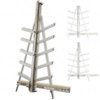 Cisailles verticales - STEELTRAK
