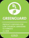 Certification GREENGUARD