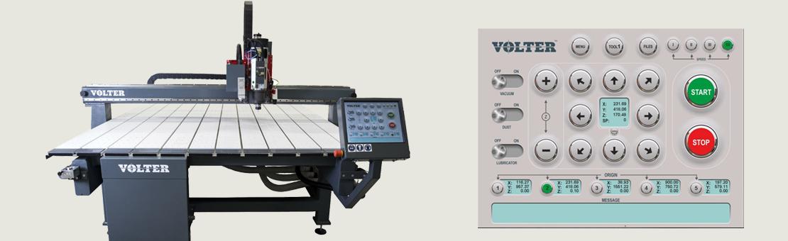 CNC Volter