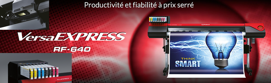 VersaEXPRESS RF640